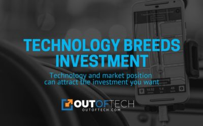 Technology breeds investment