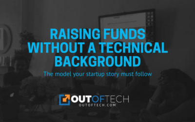Raising funds without a technical background