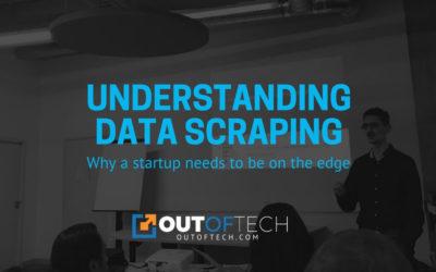 Understanding data scraping